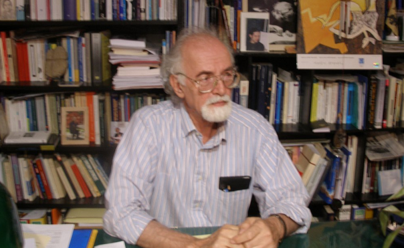 PanosKazakos